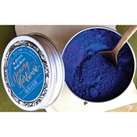 Picture of Frank Garcia Memory Hardware Artisan Powder - French Blue