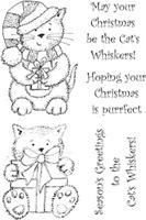 Εικόνα του Σετ Σφραγίδες Cats Whiskers