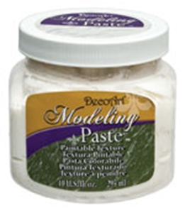 Picture of Modeling Paste