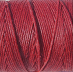 Picture of Νήμα Λινό Κερωμένο Country Red 5m