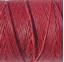 Εικόνα του Νήμα Λινό Κερωμένο Country Red 5m