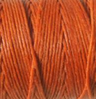 Εικόνα του Νήμα Λινό Κερωμένο Orange Crush 5m