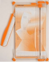 Picture of Fiskars Paper Trimmer Sure Cut Plus 4153