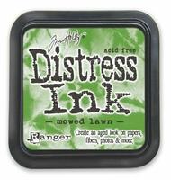 Εικόνα του Μελάνι Distress Ink Mowed Lawn