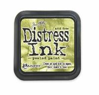 Εικόνα του Μελάνι Distress Ink Peeled Paint