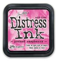 Εικόνα του Μελάνι Distress Ink Picked Raspberry
