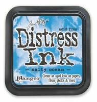 Εικόνα του Μελάνι Distress Ink Salty Ocean