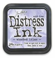 Εικόνα του Μελάνι Distress Ink Shaded Lilac