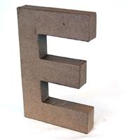 Εικόνα του 3D Γράμματα 20.5cm Γράμματα - E