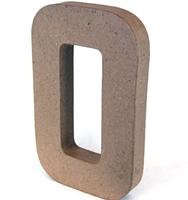 Picture of 3D Γράμματα 20.5cm Γράμματα - O