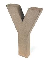 Εικόνα του 3D Γράμματα 20.5cm Γράμματα - Y