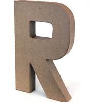 Εικόνα του 3D Γράμματα 20.5cm Γράμματα - R