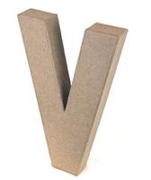 Εικόνα του 3D Γράμματα 20.5cm Γράμματα - V