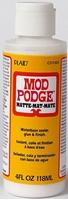 Εικόνα του Mod Podge Κόλλα / Sealer - Matte 118ml
