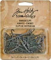 Picture of Tim Holtz Hanger Clips