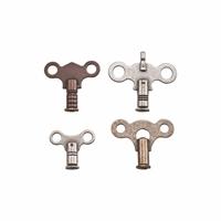 Εικόνα του Idea-Ology Metal Clock Keys