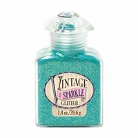 Εικόνα του Βάζο με Glitter - Aqua Follies