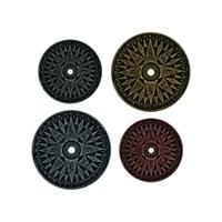 Εικόνα του Ideaology Μεταλλικά Διακοσμητικά - Compass Coins