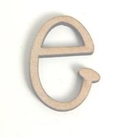 Picture of Ξύλινα γράμματα e