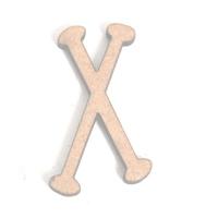 Εικόνα του Ξύλινα γράμματα x