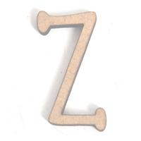 Εικόνα του Ξύλινα γράμματα z