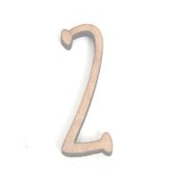 Picture of Ξύλινα γράμματα 2