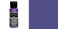 Picture of Multi - Surface Satin Paint Eggplant