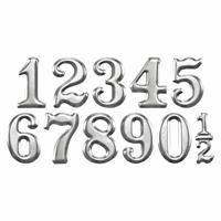 Εικόνα του Tim Holtz Idea-Ology Mini Numerals