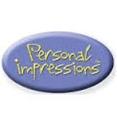 Εικόνα για Κατασκευαστή PERSONAL IMPRESSIONS