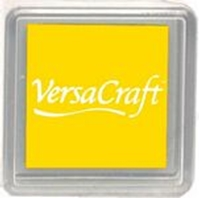 Εικόνα του Μελάνι Versacraft - Mini Lemon Yellow