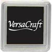 Εικόνα του Μελάνι Versacraft - Mini Real Black