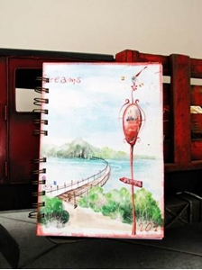 Picture of Journal Kit - Balloon