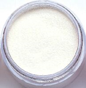 Picture of Embossing Powder - Puff White