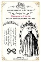 Εικόνα του Σετ Σφραγίδων Dress & Tiara