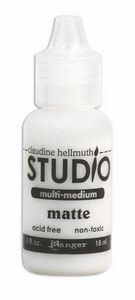 Picture of Matte Medium - 18 ml