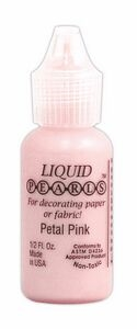 Picture of Liquid pearls Petal Pink