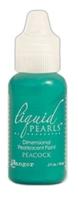 Εικόνα του Liquid pearls Peacock