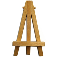 Picture of Mini Easel 12cm
