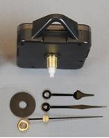 Εικόνα του Μηχανισμός ρολογιού
