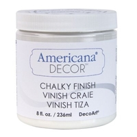 Picture of Americana Decor Chalky Finish - Everlasting 8oz