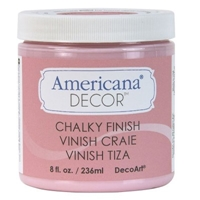 Picture of Americana Decor Chalky Finish Innocence 8oz