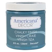 Εικόνα του Χρώματα Americana Chalky Finish Treasure 8oz