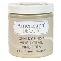 Picture of Χρώματα Americana Chalky Finish Heirloom
