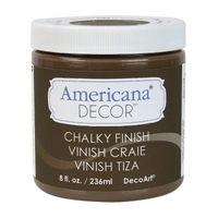 Picture of Χρώματα Americana Chalky Finish Rustic