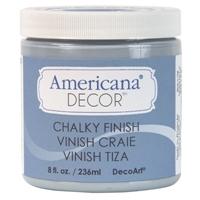 Εικόνα του Χρώμα Κιμωλίας Americana Chalky Finish Serene