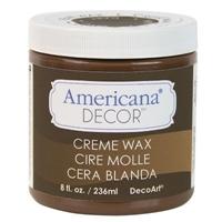 Εικόνα του Κερί φινιρίσματος Chalky Finish- Deep Brown Creme Wax