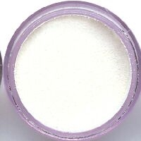 Picture of Embossing Powder - Opaque White