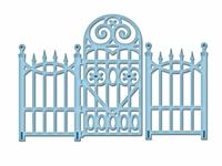 Εικόνα του D-Lites - Garden Gate