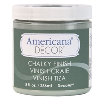 Picture of Americana Decor Chalky Finish Vintage 8oz