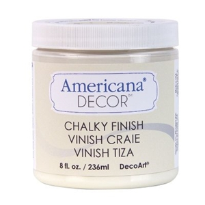 Picture of Americana Decor Chalky Finish - Lace 8oz